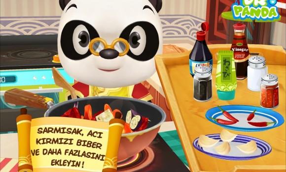 Dr. Panda Restaurant Asia Ekran Görüntüleri - 5