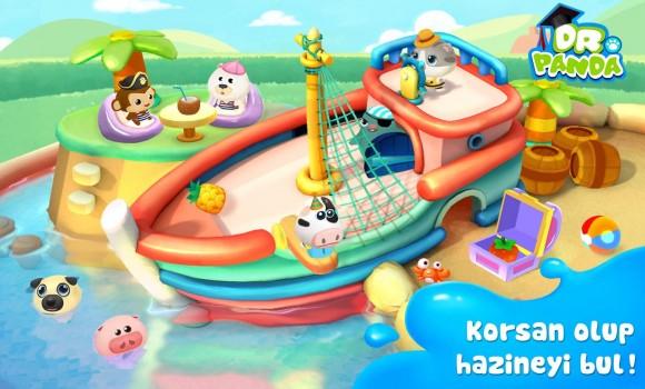 Dr. Panda Swimming Pool Ekran Görüntüleri - 1