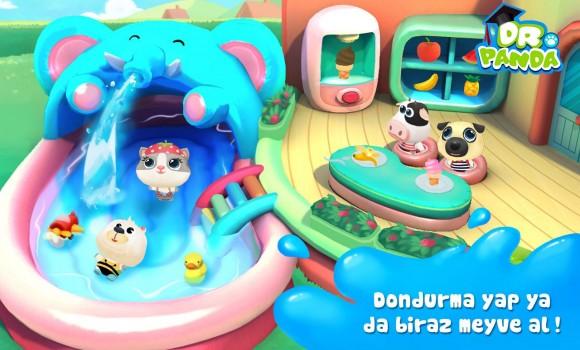 Dr. Panda Swimming Pool Ekran Görüntüleri - 2