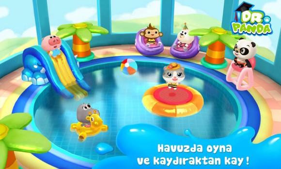 Dr. Panda Swimming Pool Ekran Görüntüleri - 5