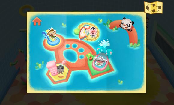 Dr. Panda Swimming Pool Ekran Görüntüleri - 4