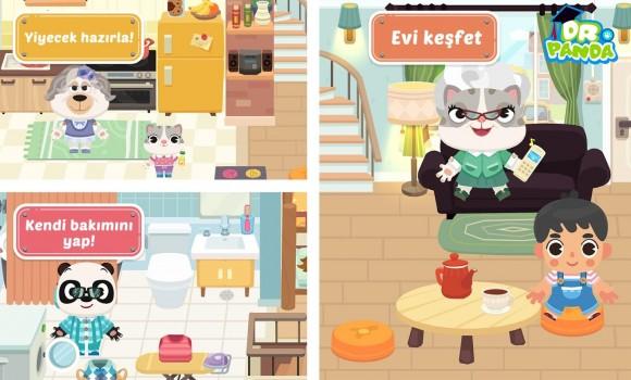 Dr. Panda Town Ekran Görüntüleri - 4