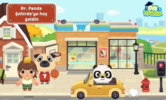 Dr. Panda Town Ekran Görüntüleri - 5