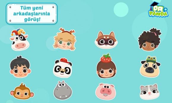 Dr. Panda Town Ekran Görüntüleri - 1