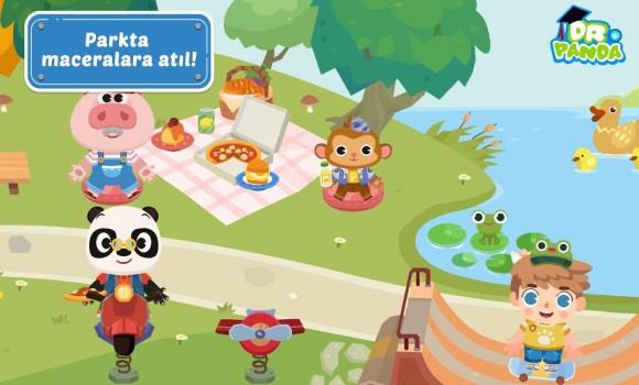 Dr. Panda Town Ekran Görüntüleri - 2
