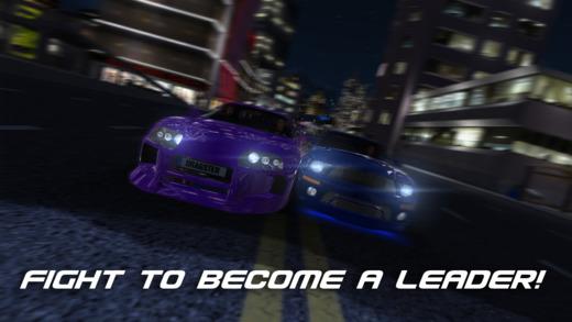 Drag Racing 3D Ekran Görüntüleri - 1