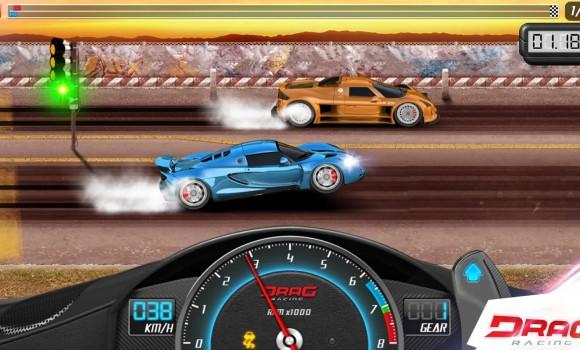Drag Racing: Club Wars Ekran Görüntüleri - 5