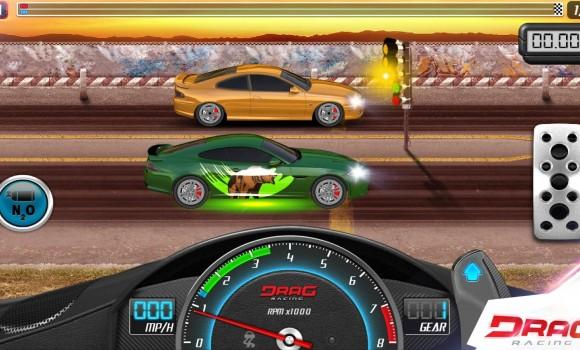 Drag Racing: Club Wars Ekran Görüntüleri - 3