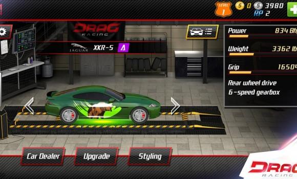 Drag Racing: Club Wars Ekran Görüntüleri - 1