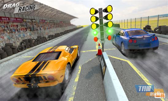 Drag Racing Ekran Görüntüleri - 3