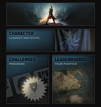 Dragon Age HQ Ekran Görüntüleri - 3