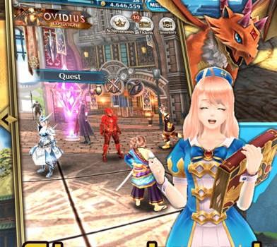Dragon Project Ekran Görüntüleri - 5