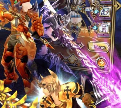 Dragon Project Ekran Görüntüleri - 3