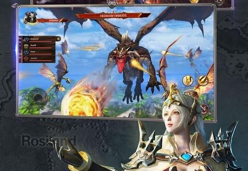 Dragon Revolt Ekran Görüntüleri - 2