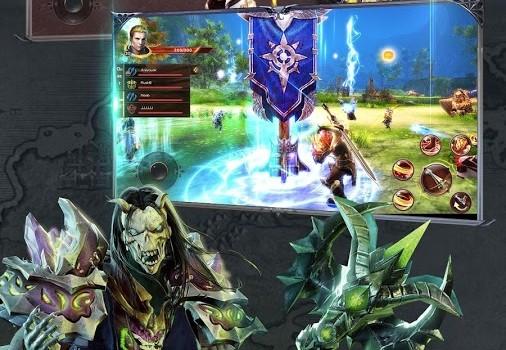 Dragon Revolt Ekran Görüntüleri - 3