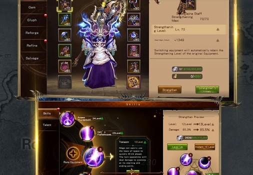 Dragon Revolt Ekran Görüntüleri - 1