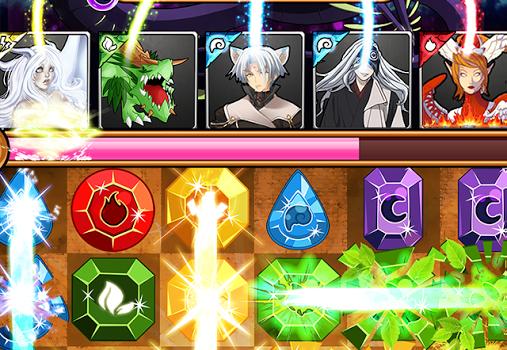 Dragons Kingdom War Ekran Görüntüleri - 4