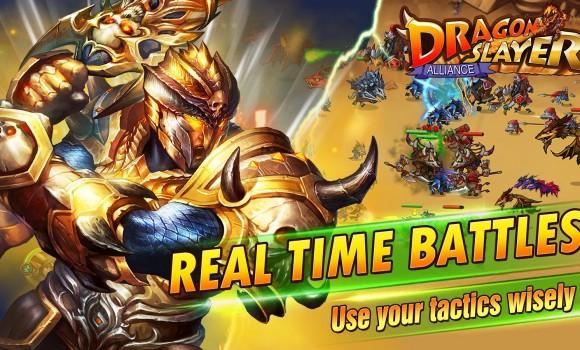Dragonslayer Alliance Ekran Görüntüleri - 3