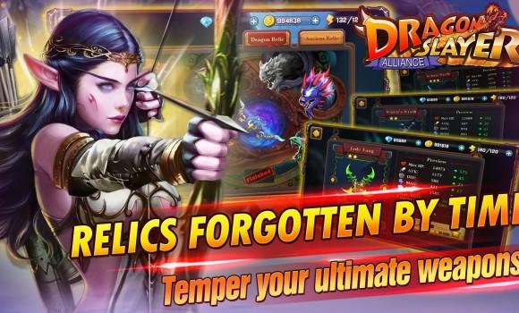 Dragonslayer Alliance Ekran Görüntüleri - 4