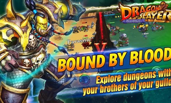 Dragonslayer Alliance Ekran Görüntüleri - 2