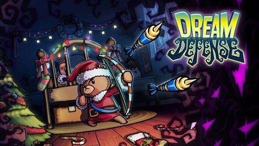 Dream Defense Ekran Görüntüleri - 4