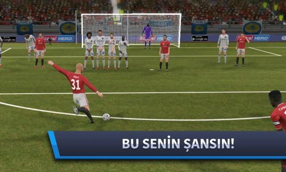 Dream League Soccer 2017 Ekran Görüntüleri - 5