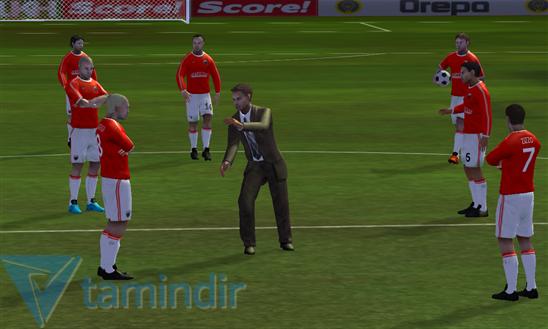 Dream League Soccer Ekran Görüntüleri - 3