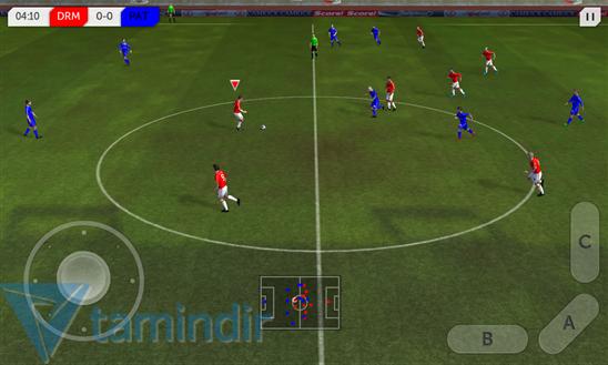 Dream League Soccer Ekran Görüntüleri - 2