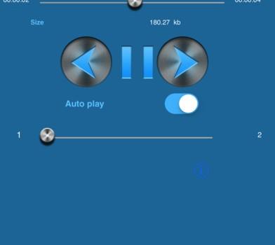 Dream Talk Recorder Pro Ekran Görüntüleri - 3