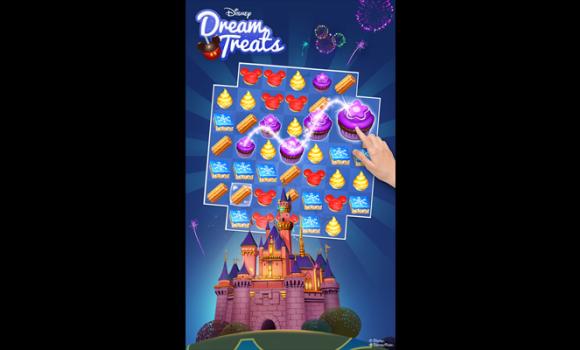 Dream Treats Ekran Görüntüleri - 2