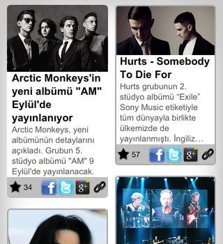 Dream TV for iPhone Ekran Görüntüleri - 3