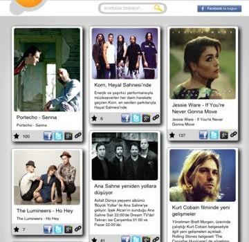 DreamTV for iPad Ekran Görüntüleri - 3
