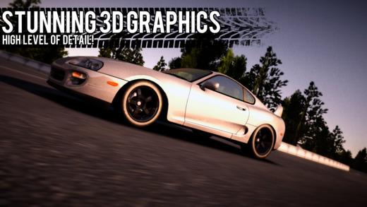 Drift Legends Ekran Görüntüleri - 3