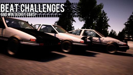 Drift Legends Ekran Görüntüleri - 4