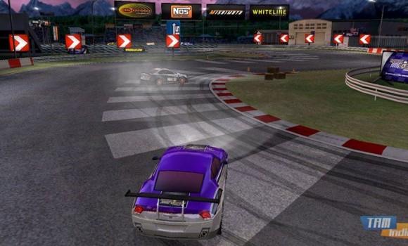 Drift Mania Championship 2 Lite Ekran Görüntüleri - 2