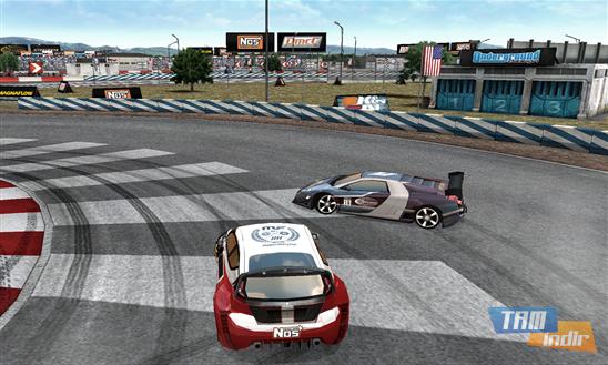 Drift Mania Championship 2 Lite Ekran Görüntüleri - 1