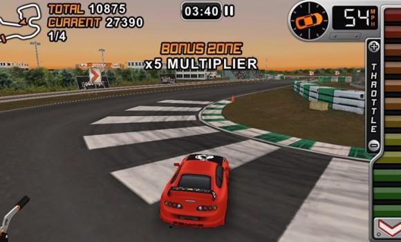 Drift Mania Championship Lite Ekran Görüntüleri - 5