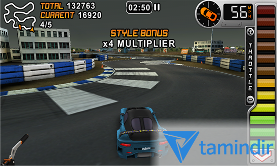 Drift Mania Championship Lite Ekran Görüntüleri - 1