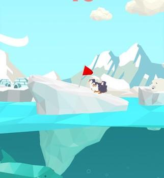 Drifting Penguins Ekran Görüntüleri - 2