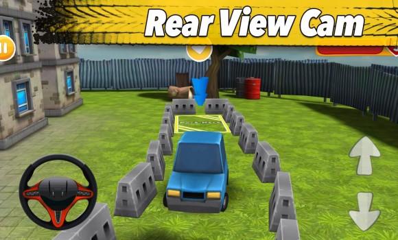 Drive n Park 3D Ekran Görüntüleri - 1