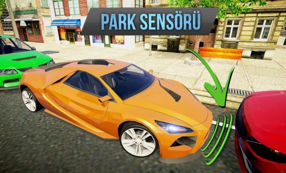 Driver Simulator Ekran Görüntüleri - 4