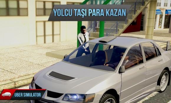 Driver Simulator Ekran Görüntüleri - 2