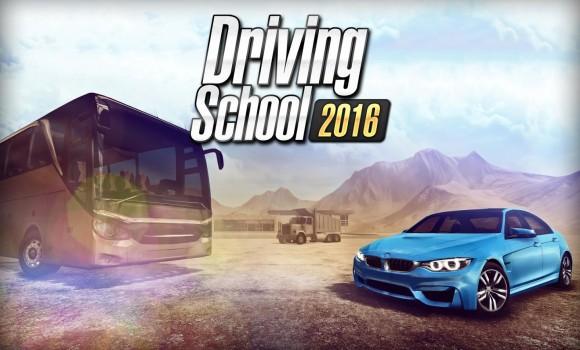 Driving School 2016 Ekran Görüntüleri - 5