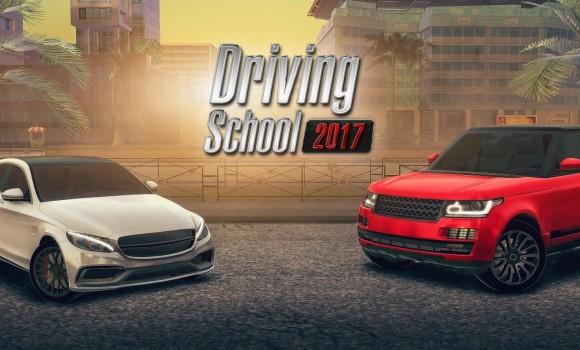 Driving School 2017 Ekran Görüntüleri - 1