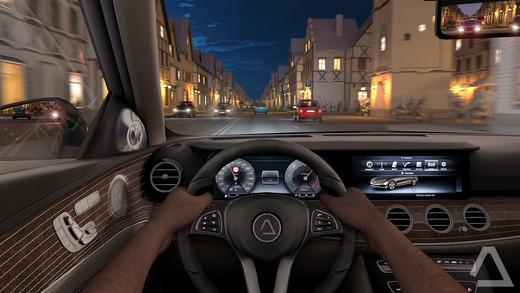 Driving Zone: Germany Ekran Görüntüleri - 4
