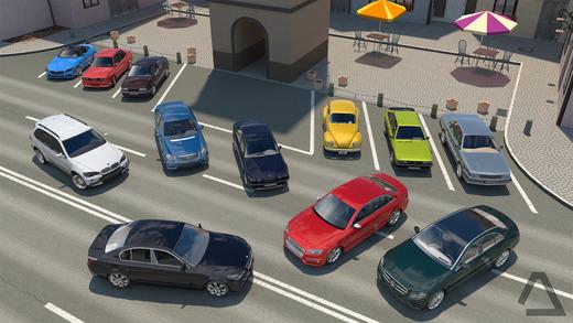 Driving Zone: Germany Ekran Görüntüleri - 3