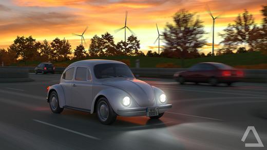 Driving Zone: Germany Ekran Görüntüleri - 2