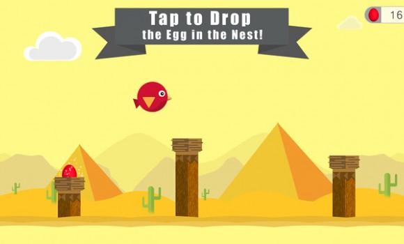 Drop Bird Drop Ekran Görüntüleri - 5