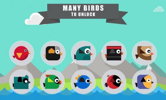 Drop Bird Drop Ekran Görüntüleri - 4