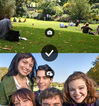 DualShot Ekran Görüntüleri - 3